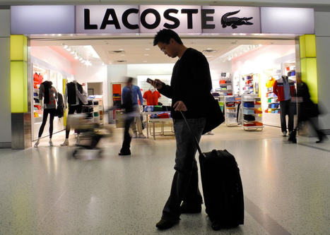 Understanding the Shopping Habits of Business Travelers | ALBERTO CORRERA - QUADRI E DIRIGENTI TURISMO IN ITALIA | Scoop.it
