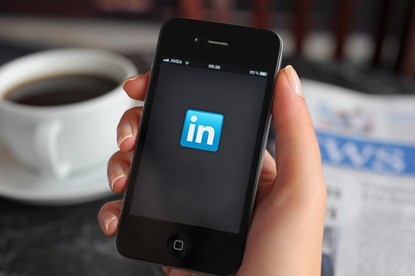 5 great Tips on how to Generate Business Leads on LinkedIn | SEO | Scoop.it