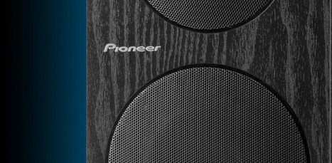 Pioneer SP-BS21-LR-Last Chance to Get a Great Set of Speakers | Home Theater Speakers | Scoop.it