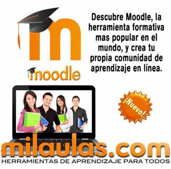 Juegos gratis y Software Educativo: MILAULAS.COM: Alojamiento gratuito de cursos virtuales en MOODLE | Educacion, ecologia y TIC | Scoop.it