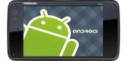 Nokia Podría Presentar una Tableta con Android   aitor queiruga   Scoop.it