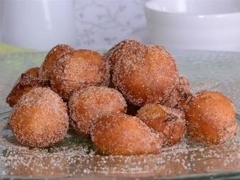 Buñuelos de Viento | El club del pan | Panadería - Pastelería - Cocina | Scoop.it