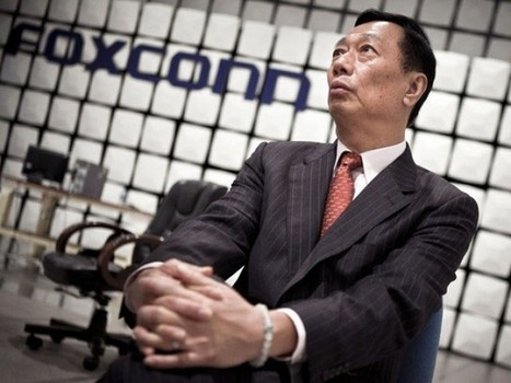 Apple, Dell, Cisco, HP - What should you do about FoxConn? | Supply Chain Insights from OPS Rules | Scoop.it