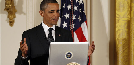 White House moves on cybersecurity | Higher Education & Information Security | Scoop.it