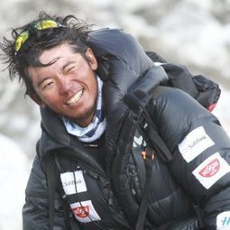 The One Fingered Mountaineer : Nobukazu Kuriki | Into Thin Air | Scoop.it