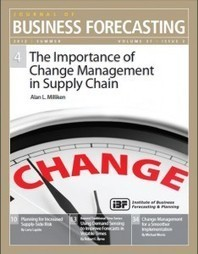 The Importance of Change Management in the Supply Chain ... | Bite Size Business Insights | Scoop.it