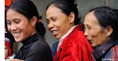 Le 8 mars, journée internationale des droits des femmes | Institut national d'études démographiques (Ined) | Scoop.it
