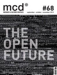 Magazine MCD » MCD 68 The Open Future | Peer2Politics | Scoop.it