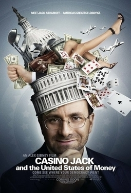 Watch Casino Jack and the United States of Money by Alex Gibney on Loved.la   celebrities   Scoop.it
