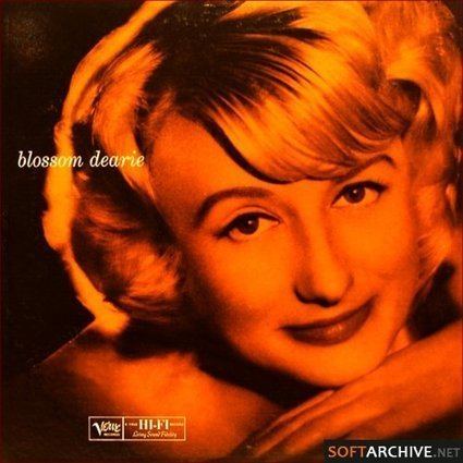 Blossom Dearie: '61 & '65 - JazzWax | Jazz from WNMC | Scoop.it