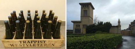 Westvleteren: la plus mythique des bières trappistes | Gastronomy & Wines | Scoop.it