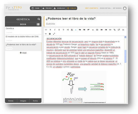 Eduteka - Cómo crear libros digitales | TIC - TAC | Scoop.it