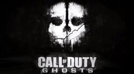 Caen 50% las ventas de Call of Duty en un año   MIS GUSTOS EN GENERAL   Scoop.it