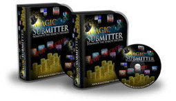 Magic Submitter By Alexandr Krulik Review | Best Deals On Internet Marketing | Scoop.it