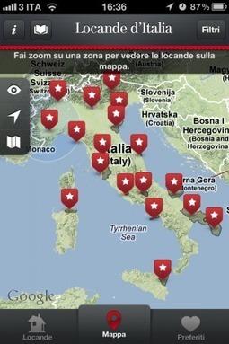 Locande d'Italia | Roma Food News | Scoop.it