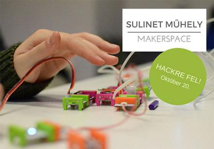 Hackre fel! – hackathon a Sulinettel   Sulinet Hírmagazin   Táblagépek az oktatásban   Scoop.it
