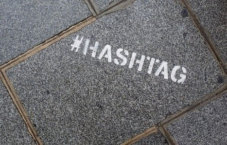 3 Ways to Master the Hashtag | Customer Experience | Scoop.it