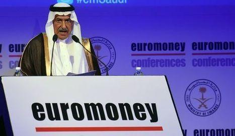 Arabie saoudite: les finances restent solides assure Ibrahim al-Assaf   Histoire de la Fin de la Croissance   Scoop.it