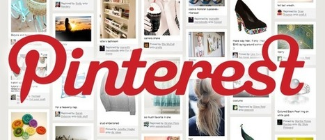 Optimize Pinterest for SEO, Traffic and Online Reputation | #SocialMedia | Scoop.it