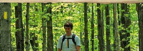 Backpacking | Ice Age Trail Alliance | Wisconsinbackpacking | Scoop.it