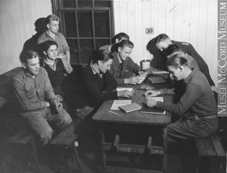 Les camps de concentration du Québec : cicatrices de guerre. | Numérique et histoire | Scoop.it