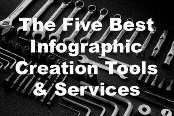 The Five Best Infographic Creation Tools and Services   Web tools to support inquiry based learning   Scoop.it