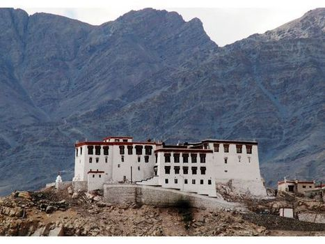 Ladakh tour packages, Trip to Ladakh tourism | Ladakh Vacation | Scoop.it