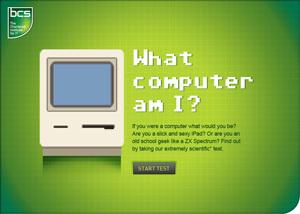 BCS - What Computer Am I | Raspberry Pi | Scoop.it
