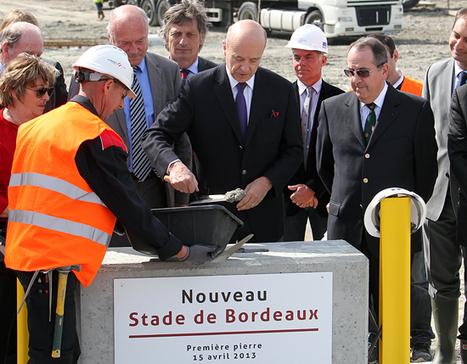 Les grands projets - Bordeaux politiques - Bordeaux   www.dice33.net management marketing  conseils 06.68.32.92.46   Scoop.it