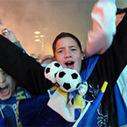 Football et politique (1/2) : La Bosnie enfin unie, par un ballon | Curieuse veilleuse | Scoop.it