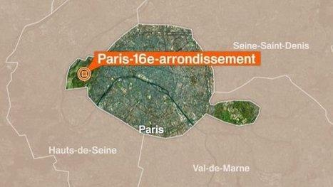 La Mairie de Paris va installer des bâtiments pour les personnes à la ... - Francetv info | Paris 16e | Scoop.it
