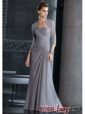 Mother of the Bride Dresses 2014 Collection Just Released by Bridal-buy.com - SBWire (press release) | Couture Bridal Gowns | Scoop.it
