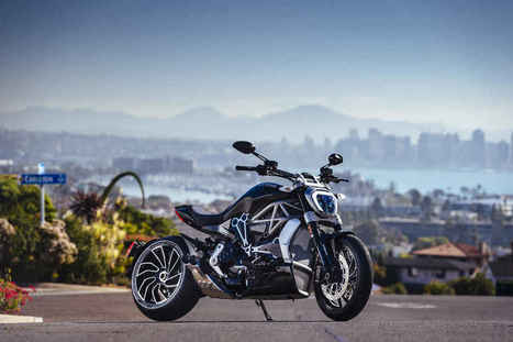 2016 Ducati XDiavel: Tested | Ductalk Ducati News | Scoop.it