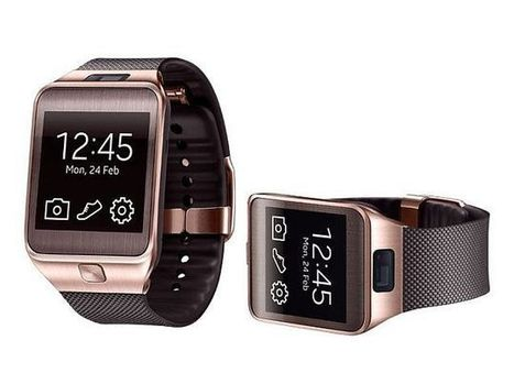 Samsung to Unveil Android Wear Smartwatch at Google I/O 2014: Report - NDTV | Wearables News | Scoop.it