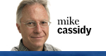 Cassidy: Facebook kills the post office no matter its stock price - San Jose Mercury News | FacebookIPO | Scoop.it