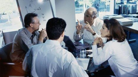 De gros employeurs s'engagent à éviter les réunions après 18h | great buzzness | Scoop.it