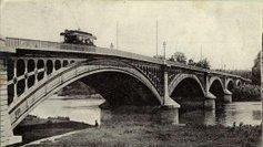Tramway de Toulouse : 2 photos, 100 ans d'histoire | Rhit Genealogie | Scoop.it