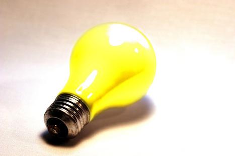 Comment développer sa créativité sans se forcer ? | Le Blog de Coaching Go | Les méthodologies et outils du coach | Scoop.it