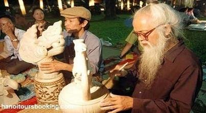 Handicraft Village half Day Tour | Handicraft Village Day Tour | Hanoi Daily Tours from us 30 - 60$ | Scoop.it