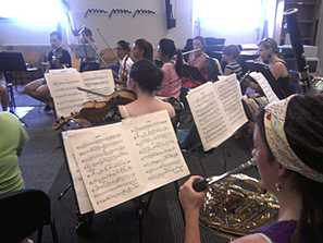 Receive Coaching in Music Performance With Our Music Summer Programs | music | Scoop.it