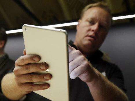 Don't Buy An iPad Mini (Yet)! | Publishing Portal | Scoop.it