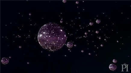 Is our universe a bubble in the multiverse? | KurzweilAI | MindBrainBody | Scoop.it