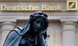 Merkel can't afford Deutsche Bank crisis to get out of hand   Insights into Business Economics   Scoop.it