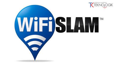 Apple rachète WiFiSLAM pour la localisation en intérieur | alex-web-development | Scoop.it