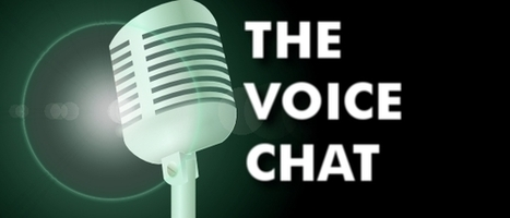 The Voice Chat- The Broadcasting Thread - Premieres Today   Wolf and Dulci Links   Scoop.it