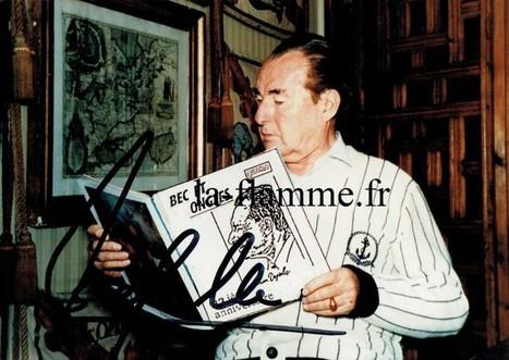 15 juin 1906 : naissance de Léon Degrelle | la Flamme - Linkis.com | REX | Scoop.it