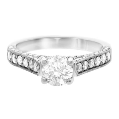 India - Loyes Diamond Engagement Rings Dublin | Engagement Rings Dublin. | Scoop.it