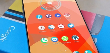 Solstice HD Theme Icon Pack v4 APK   Full APK - Best Android Games, Best Android Apps and More   Android Apps   Scoop.it