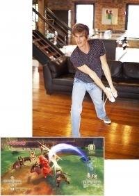 Le prochain Zelda sur Wii en vente le 18 novembre en Europe | A l'ère du webmarketing. | Scoop.it