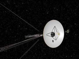 Where does the solar system end? Voyager isn't officially there yet - NBC News.com   Planets, Stars, rockets and Space   Scoop.it